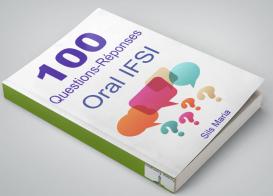 100 questions posées à l'oral ifsi