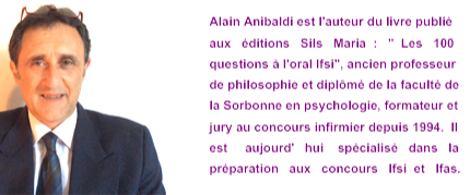 ifsi livre concours